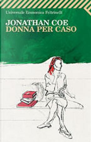 Donna per caso by Jonathan Coe