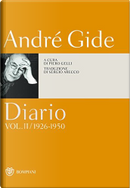 Diario by André Gide