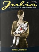 Julia n. 261 by Giancarlo Berardi, Lorenzo Calza