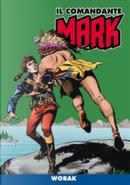 Il comandante Mark cronologica integrale a colori n. 9 by Dario Guzzon, EsseGesse