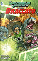 Lanterna Verde presenta: Braccato vol. 1 by Keith Giffen
