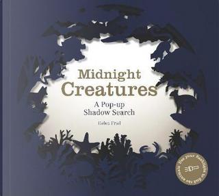 Midnight Creatures by Helen Friel