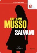 Salvami by Guillaume Musso