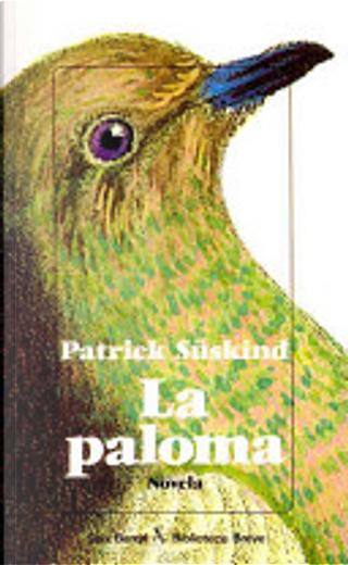 La Paloma by Patrick Suskind