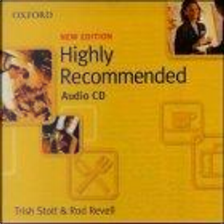 Highly recommended: Class CD by Rod Revell, Trish Stott