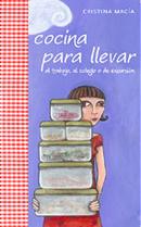 Cocina para llevar-- by Cristina Macía