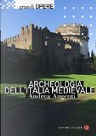 Archeologia dell'Italia medievale by Andrea Augenti