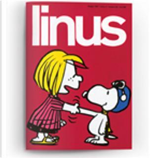 Linus: anno 3, n. 5, maggio 1967 by Al Capp, Brant Parker, Charles M. Schulz, Enzo Lunari, Frank Dickens, George Herriman, Guido Crepax, Johnny Hart, Jules Feiffer, Vittorio Spinazzola, Walt Kelly