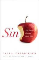 Sin by Paula Fredriksen