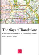 The Ways of Translation