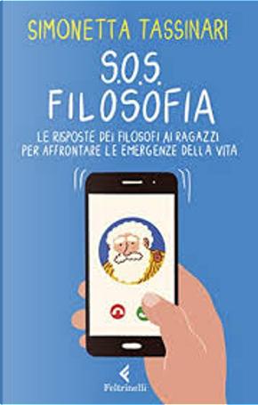 SOS Filosofia by Simonetta Tassinari