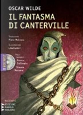 Il fantasma di Canterville. Un racconto material-idealistico. Con CD e MP3 by Oscar Wilde