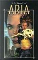 Aria Volume 1 by Brian Holguin, Jay Anacleto