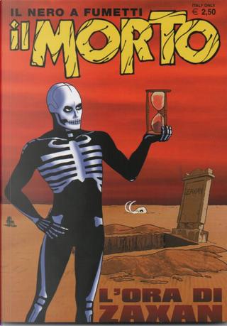 Il Morto n. 12 by Luciano Bernasconi, Ruvo Giovacca