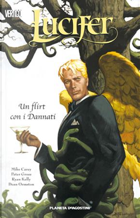 Lucifer vol. 03 by Mike Carey