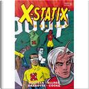 X-Statix Omnibus by Nick Derington, Peter Milligan