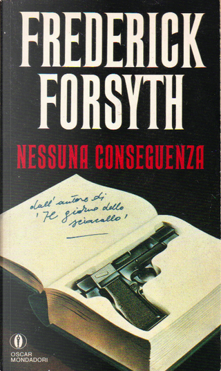 Nessuna conseguenza by Frederick Forsyth