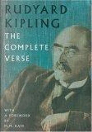 Rudyard Kipling by M.M. Kaye, Rudyard Kipling