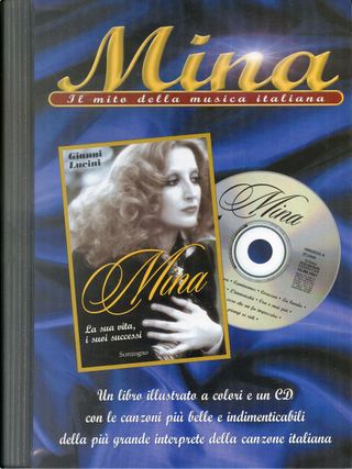 Mina by Gianni Lucini