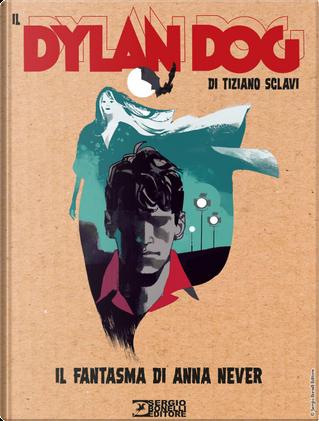 Il Dylan Dog di Tiziano Sclavi n. 17 by Tiziano Sclavi