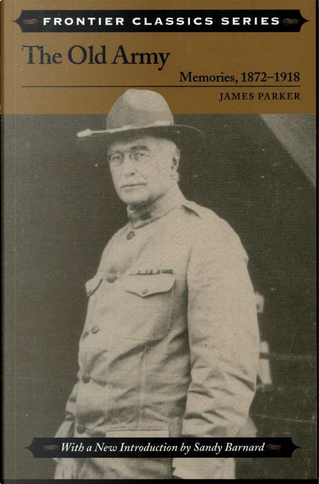 The Old Army by James Parker