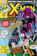 Super Eroi Classic vol. 128 by Chris Claremont, Linda Fite, Roy Thomas