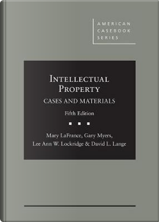 Intellectual Property by Mary LaFrance