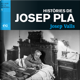 Històries de Josep Pla by Josep Valls