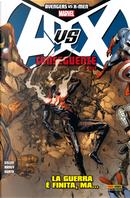 Avengers VS X-Men Conseguenze n. 1 by Kieron Gillen, Steve Kurth, Tom Raney