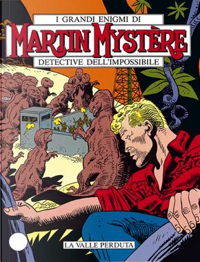 Martin Mystère n. 58 by Alfredo Castelli, Alessandro Chiarolla, Pier Francesco Prosperi, Sergio Tuis