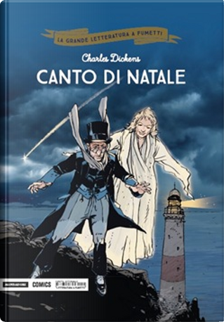 Canto di Natale by Charles Dickens