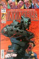 Invincible n. 57 by Robert Kirkman