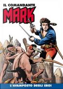 Il comandante Mark cronologica integrale a colori n. 6 by Antonio Bellomi, EsseGesse