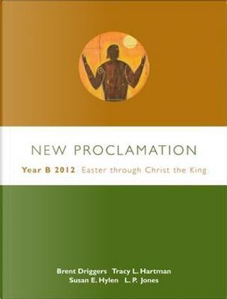 New Proclamation by J. P. Jones