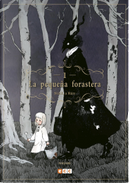 La pequeña forastera #1 by Nagabe