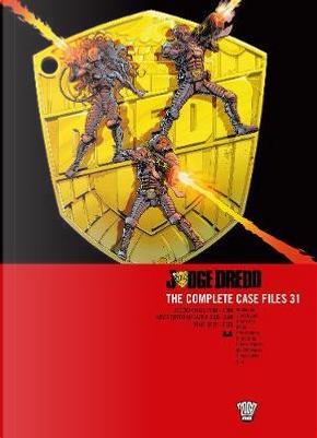 Judge Dredd by John Wagner;Cam Kennedy;Mick McMahon;Henry Flint
