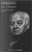 Etica e letteratura by Gustaw Herling