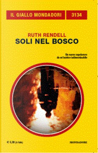 Soli nel bosco by Ruth Rendell
