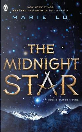 The Midnight Star (The Young Elites book 3) by Marie Lu