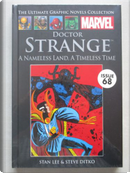 Doctor Strange: A Nameless Land, a Timeless Time by Stan Lee