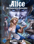 Alice nel paese delle meraviglie n. 1 by Raven Gregory, Robert Gill