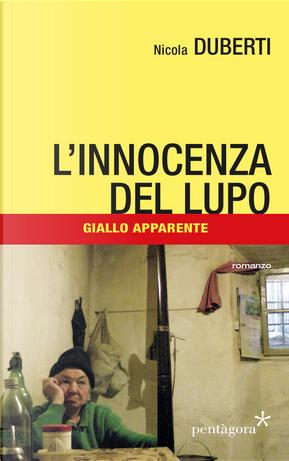L'innocenza del lupo by Nicola Duberti