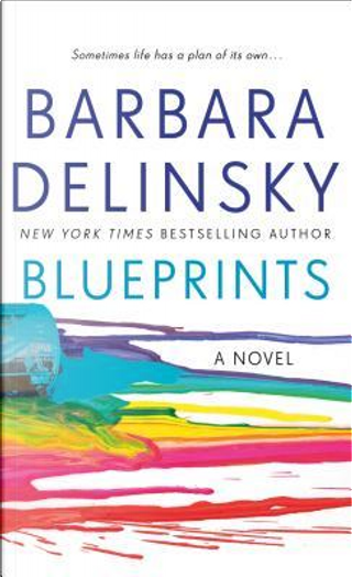 Blueprints by Barbara Delinsky