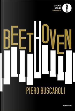 Beethoven by Piero Buscaroli