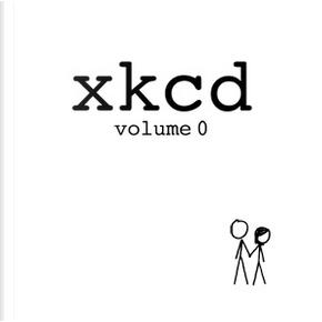 Xkcd by Randall Munroe