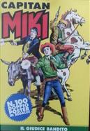 Capitan Miki n. 100 by Cristiano Zacchino, EsseGesse