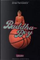 Buddha-Boy by Jordan Sonnenblick