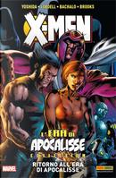 L'Era di Apocalisse Collection vol. 7 by Akira Yoshida, Larry Hama, Scott Lobdell, Tony Bedard