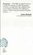 Il pogrom by Adam Michnik