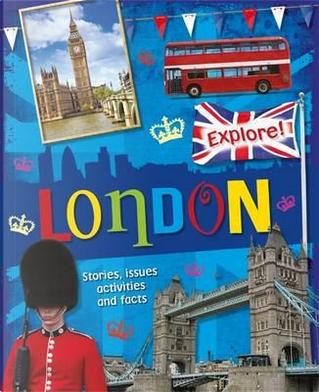 London by Liz Gogerly